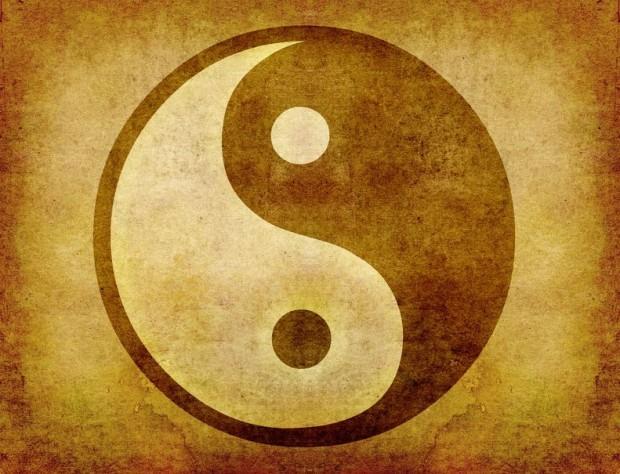 Yin et Yang