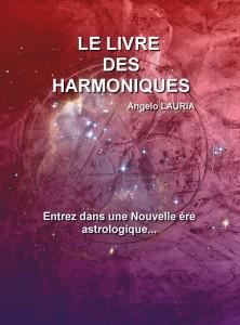 Le livre des harmoniques