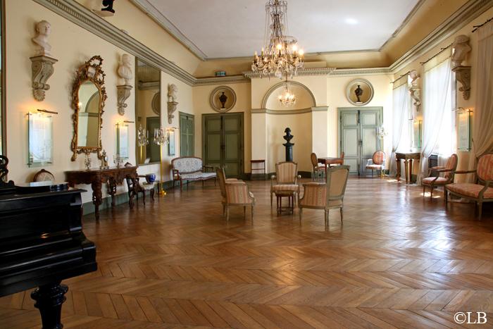 Salon des Philisophes