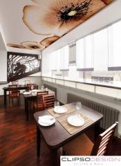 CD-1805-Restaurant