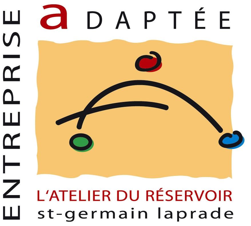 Logo St Germain