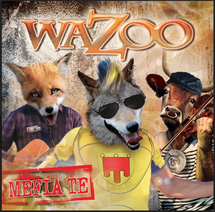 Wazoo rencontre
