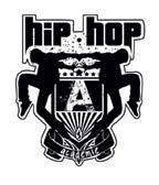 logo hiphop