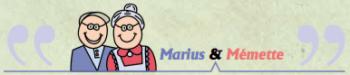 Marius & Memette
