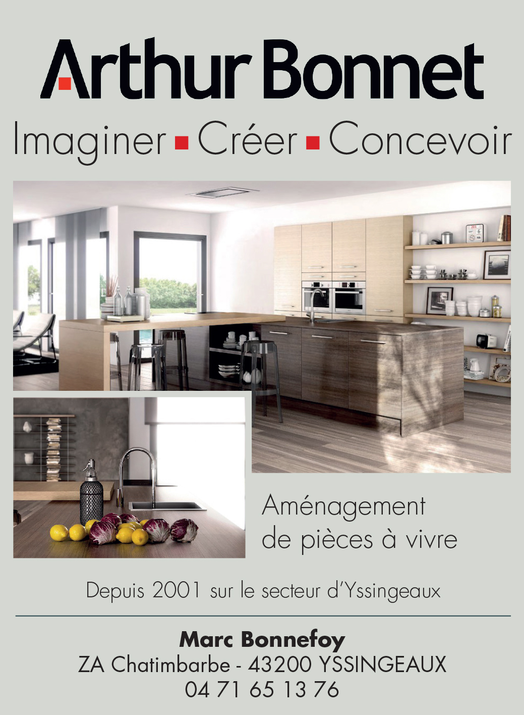 arthur bonnet yssingeaux cuisines quip esstrada. Black Bedroom Furniture Sets. Home Design Ideas