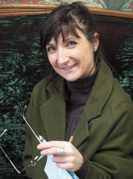 Audrey Gautier