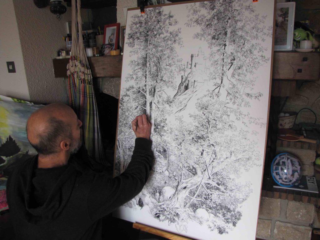LÜK DEMA. Forêt 2