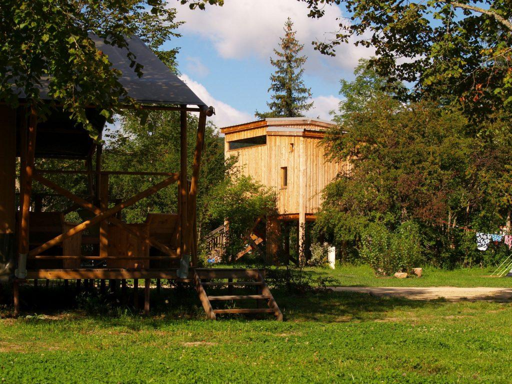 Cosy camp 1