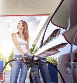 défi carburant
