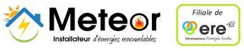 METEOR filiale d'ERE43-1